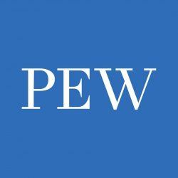 The Pew Charitable Trusts logo