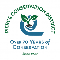 Pierce Conservation District logo