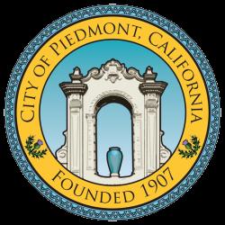 City of Piedmont logo