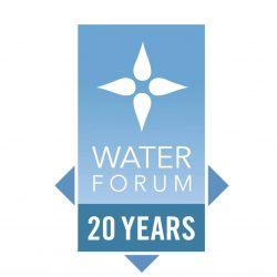 Sacramento Water Forum logo