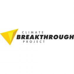 Climate Breakthrough Project