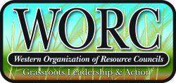 WORC Color logo