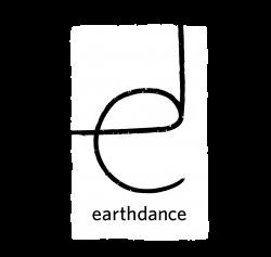 ed logo white on black-02