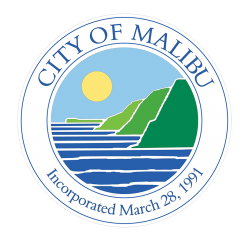 Malibu City Seal high res transparent 822px
