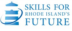 Skills for Rhode Islands's Future Logo