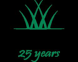 Logo- 25th Anniversary