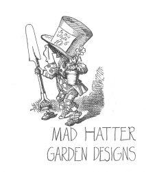 Madhatter Logo