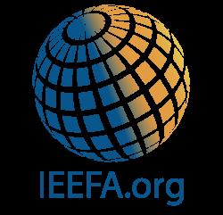 IEEFA Globe + URL Logo_Transparent